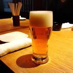 サントリーモルツ 生ビール