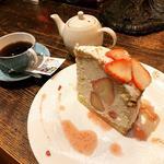 幻のショートケーキ