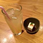 やまやの柚子ジュース