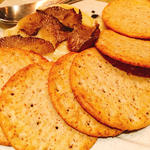 まるごとカマンベールチーズとトリュフ