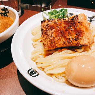 武仁つけ麺(麺屋武蔵 武仁 (ぶじん))