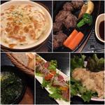 料理 各種(町家バル )