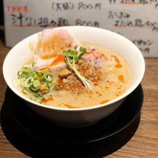 担々麺(徹信 (てっしん))