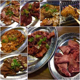 肉 各種(びっくりや )