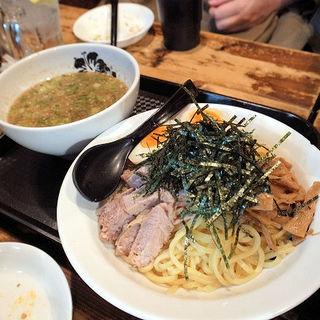 つけ麺(究極Y'sラーメン (きゅうきょくわいずらーめん))