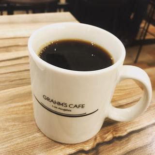 ハンドドリップコーヒーM(GRAHM'S CAFE 北千住店)