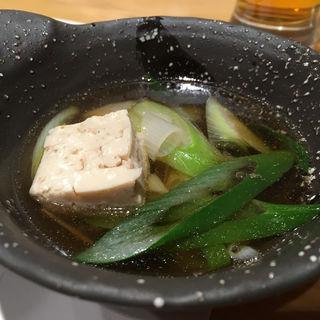 鴨鍋(柳家錦)