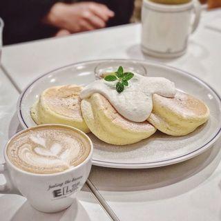 パンケーキ(elk 京都河原町店 )