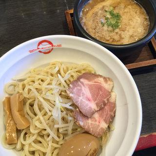 石焼きつけ麺(まるぎん本舗 )
