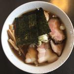 遠方からでも食べに行きたい極上ラーメン in秋田県