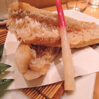 甘鯛 松笠焼き(やまちょう)
