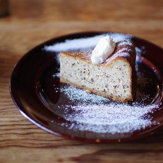 紅茶のチーズケーキ(パーランド (parland))