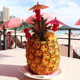 パイナップル(maitaibar)