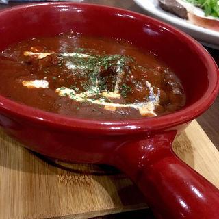 Tsunekichi特製 牛タンシチュー 単品(肉Bar Tsunekichi)