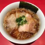 ワンタンめん(カドヤ食堂 本店 (かどやしょくどう))