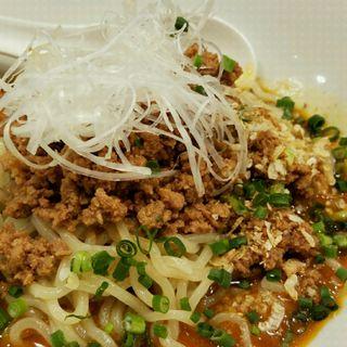 汁なし担々麺(北海 (ほっかい))