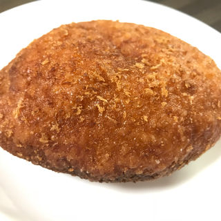 牛肉ゴロッとカレーパン(ハイジ )