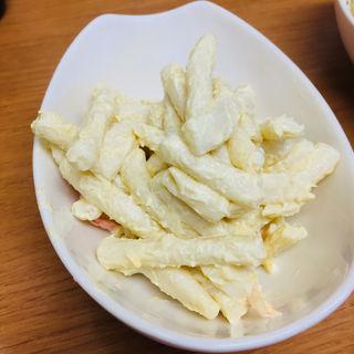 マカロニサラダ(信濃路 鶯谷店 (しなのじ))