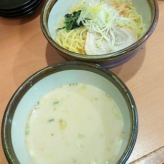 俺流つけ麺(俺流塩らーめん 渋谷三丁目店)