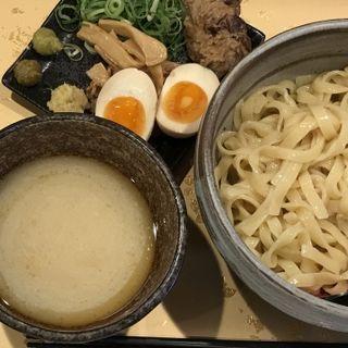 冷やし塩生姜つけ麺(夏季限定)(麺屋 音 別邸 )