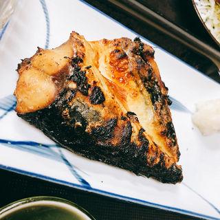 鯖の塩焼き定食(ミズタニ )