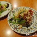 Potato salad(ポテトサラダ)