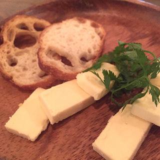 クリームチーズの味噌漬け(Buffo (ブッフォ))