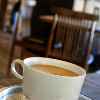 カフェオレ(Cafe hito no wa (カフェ ヒトノワ))
