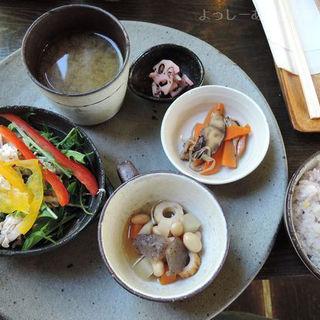 ごはんランチ(cafe home (カフェ ホーム))