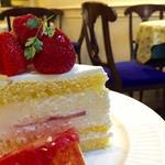 美味しいケーキをチョイス!激戦区なんばで食べたいケーキ9選