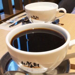 コーヒーLサイズ(CAFE&BAKERY MIYABI 浅草橋店 (カフェ アンド ベーカリー ミヤビ))