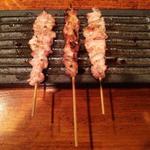 肉盛り(CHICKEN BOY)