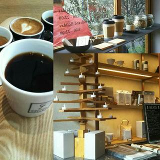 本日のコーヒー(COFFEE VALLEY (コーヒーバレー))