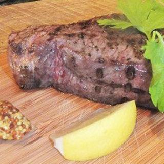 牛ランプ肉の250グラム(DESIGN FOOD MARKET)