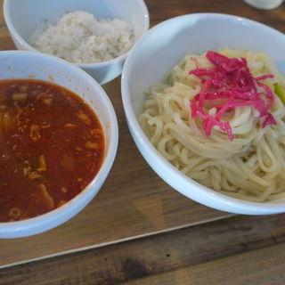 トマトヌードル(Dip Inn noodle bar)