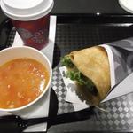 スープ&ドリンクセット