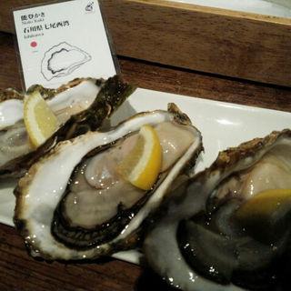 生牡蠣(DROP 中目黒 (ドロップ))