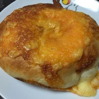 チーズベーグル(Flip up! (フリップアップ))
