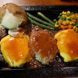 ハーフ&ハーフ(ゴールド ラッシュ 新宿東口店 (GOLD RUSH))