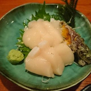 炙り〆サバと新生姜の蒸籠ご飯(GRIS)