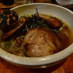 G郎麺(野菜マシ