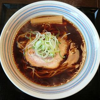 鶏しょう油ラーメン(HASE麺 HINCHI)