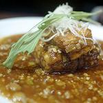 ハッピーヒルマン豆腐