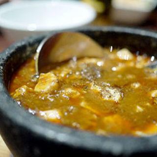 麻婆豆腐(HILLMAN 梅田店 (ヒルマン))