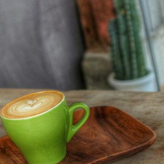 カプチーノ(IS koffee)