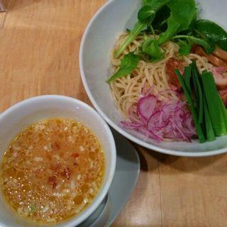 味噌つけそば(Japanese Soba Noodles 蔦)