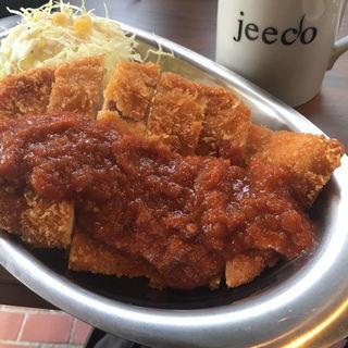 豚カツレツ(jeeco (ジーコ))