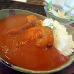 紅の豚カレー