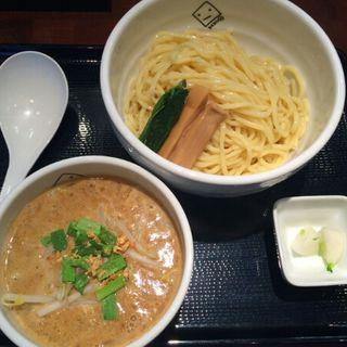濃厚味噌つけ(Miso Noodle Spot 角栄 (KAKU-A))