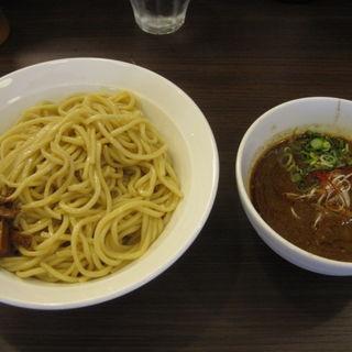辛つけ麺の中盛り(ONE (ワン))